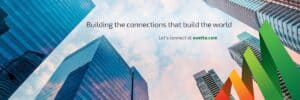 Avetta corporate image for 'Building the connections that build the world'