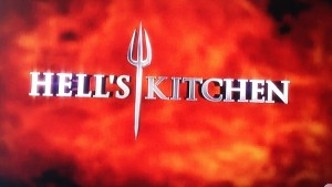 Hell's Kitchen Cover