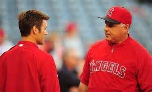 Mike Sciascio , Owner of the Los Angeles Angels