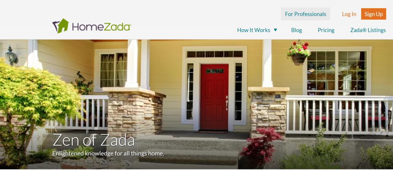Zen of Zada - HomeZada Blog