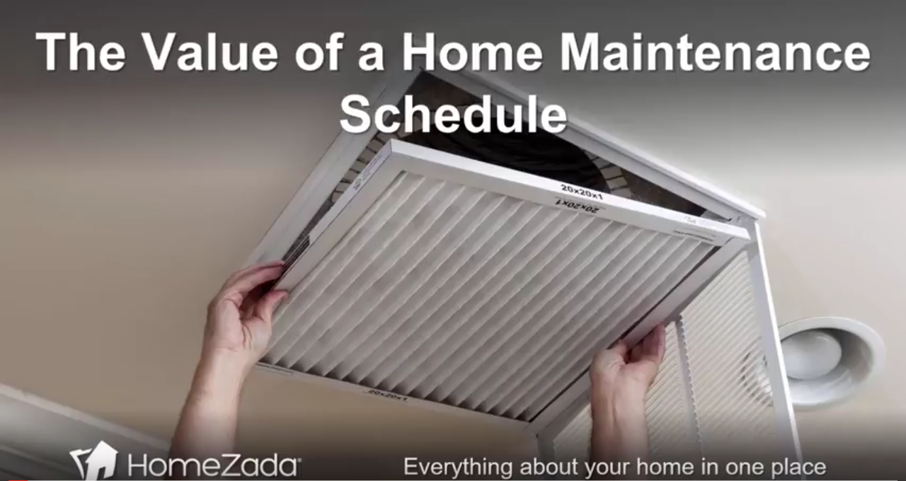 Save Money with Home Maintenance