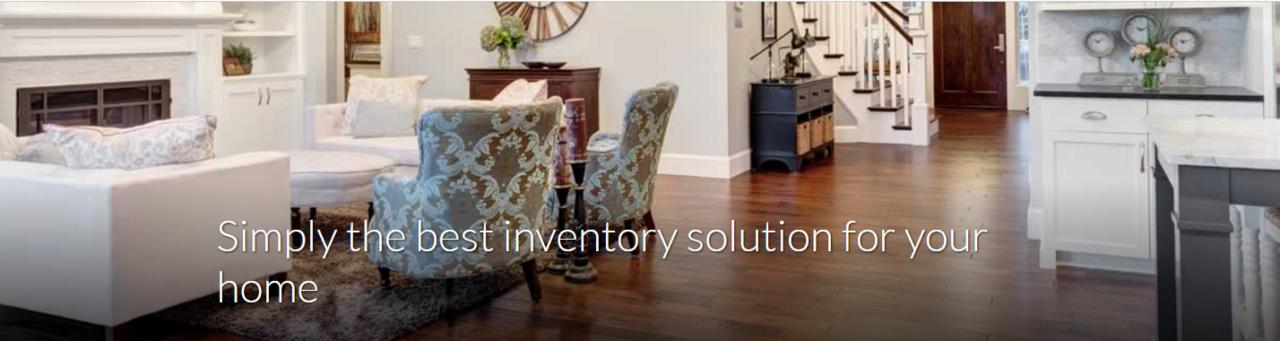 Take a Home Inventory