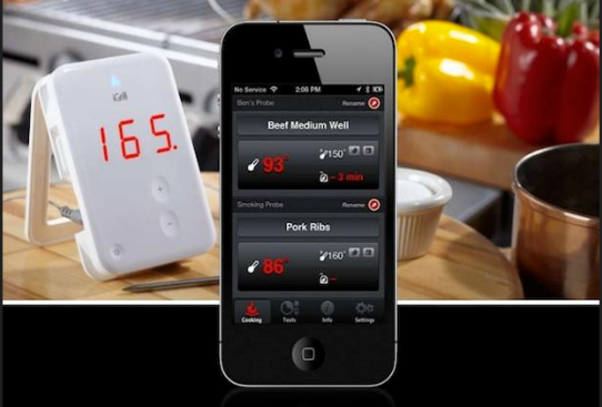 Technology Tools for the Kitchen