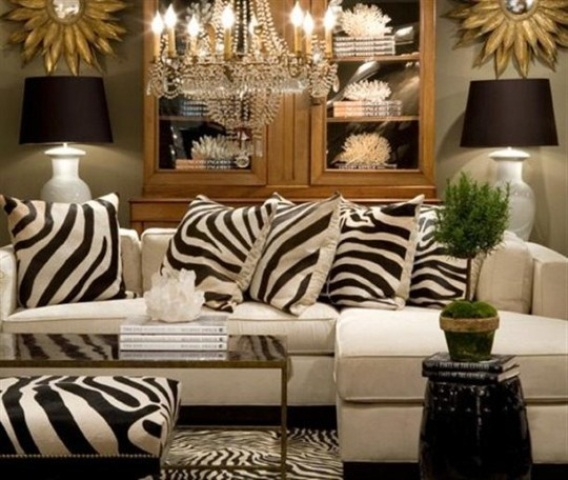animals in your home design