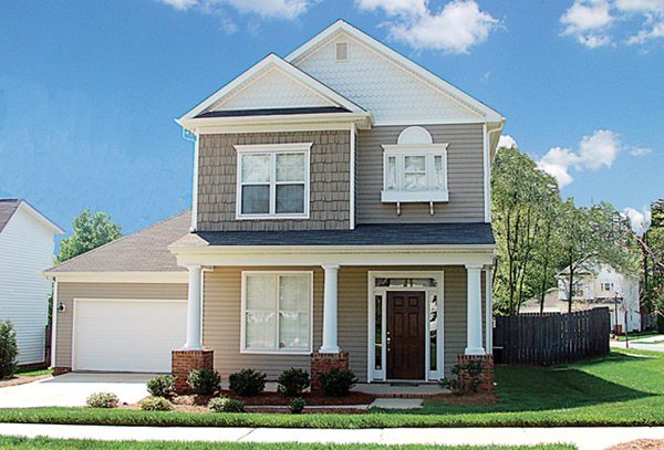 6 Tips to Consider When Buying Your First Home