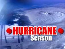 Hurricane - National Preparedness Month
