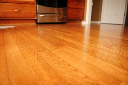 HomeZada Remodel Library New Kitchen Floor