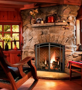 How to Keep Your Fireplace in Tip-Top Shape This Winter