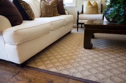 Update Living Room Furnishings