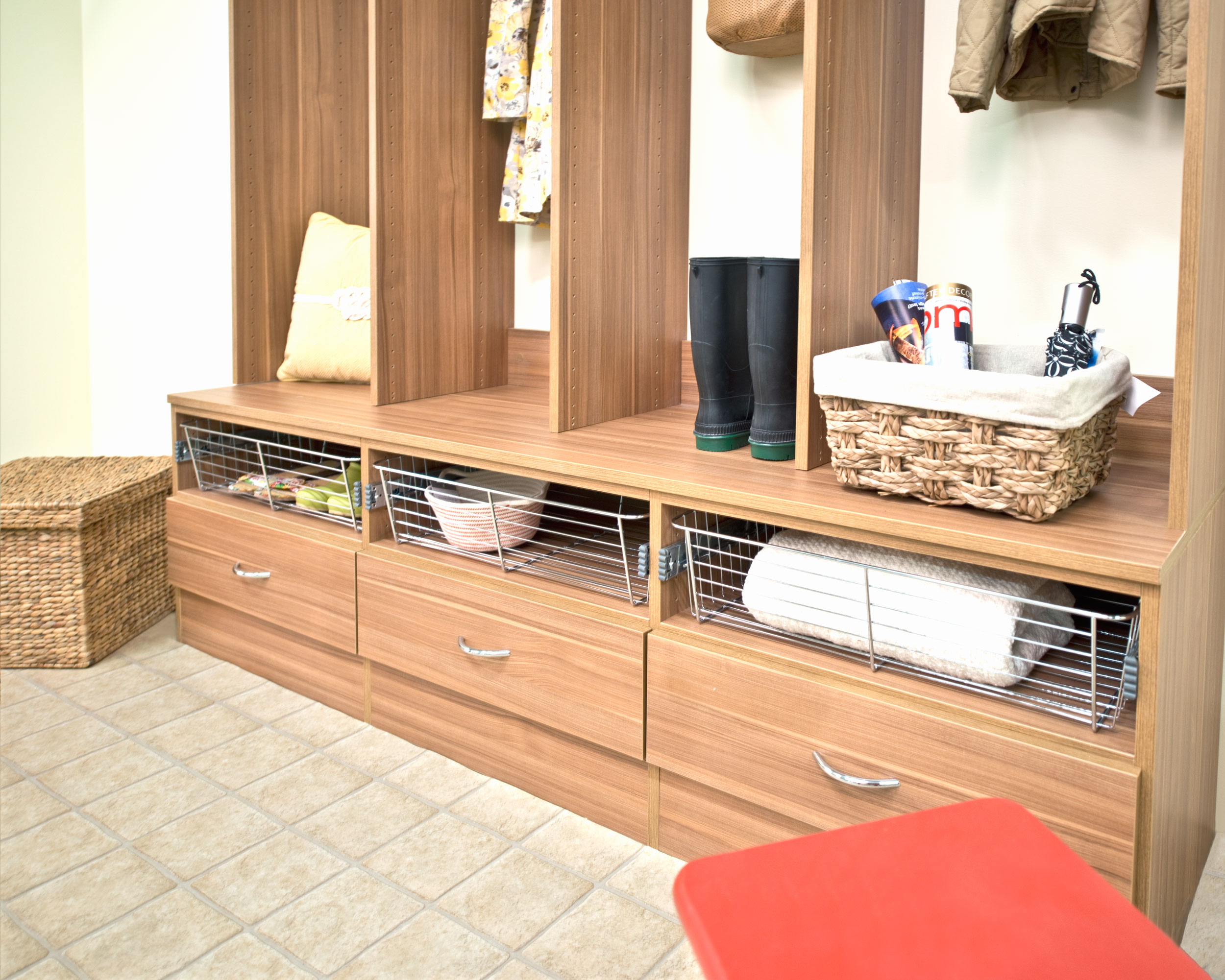 Spring Maintenance Tips Guide to Decluttering the Home
