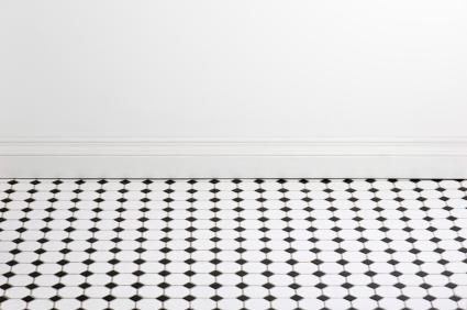 HomeZada Remodel Tip New Bathroom Floor