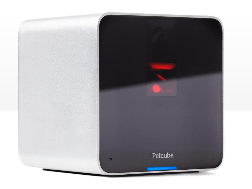 Pet cube 1 - Home Technology