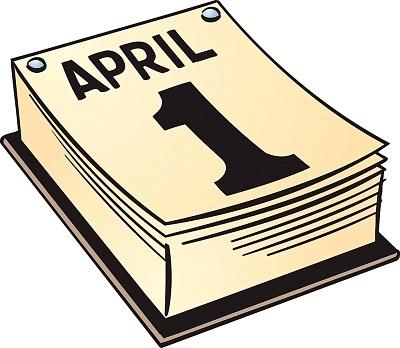 April Fool Pranks