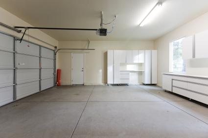HomeZada Remodel Project Garage Upgrade