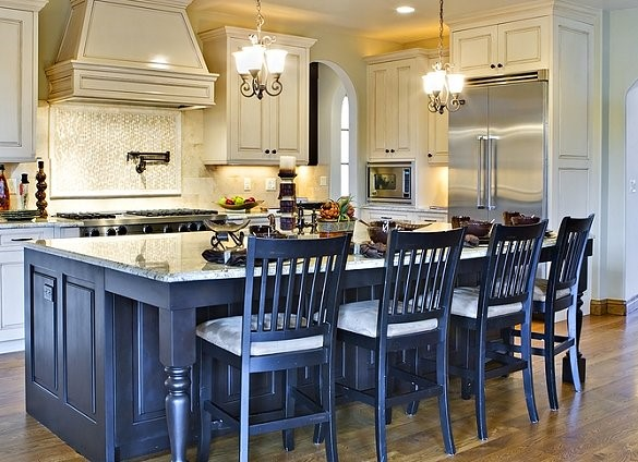 kitchen island home style choices