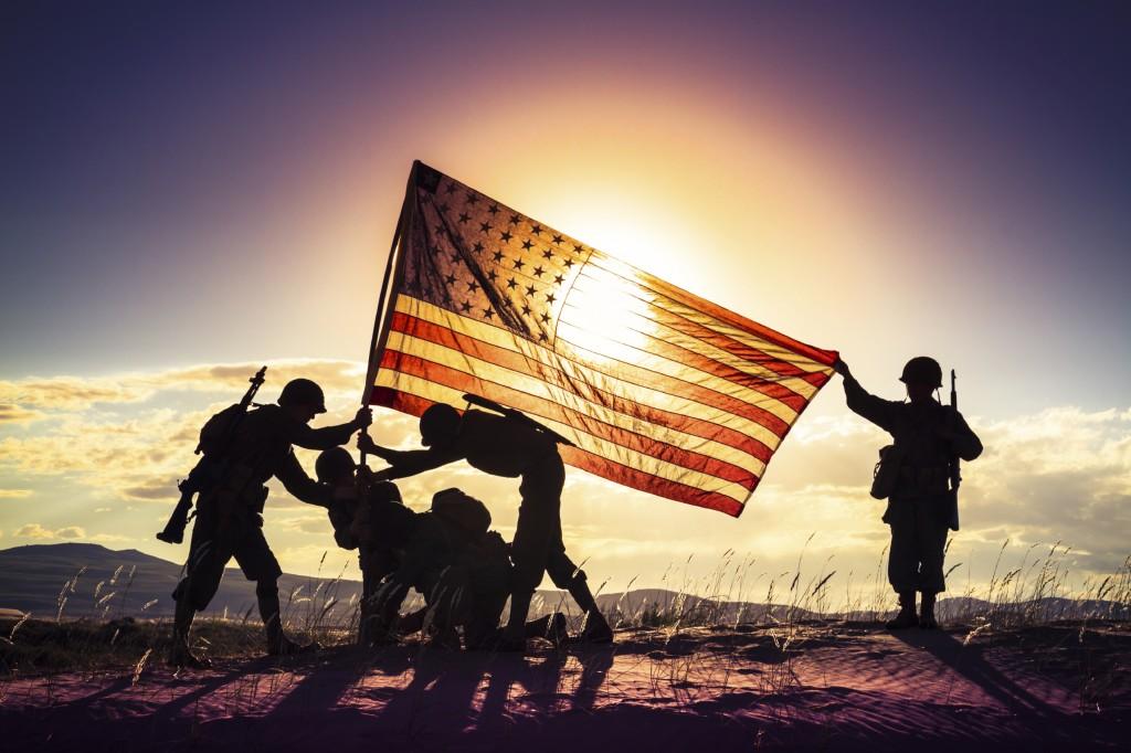 Respecting our Veterans