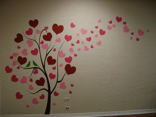 Heart Inspired Decor