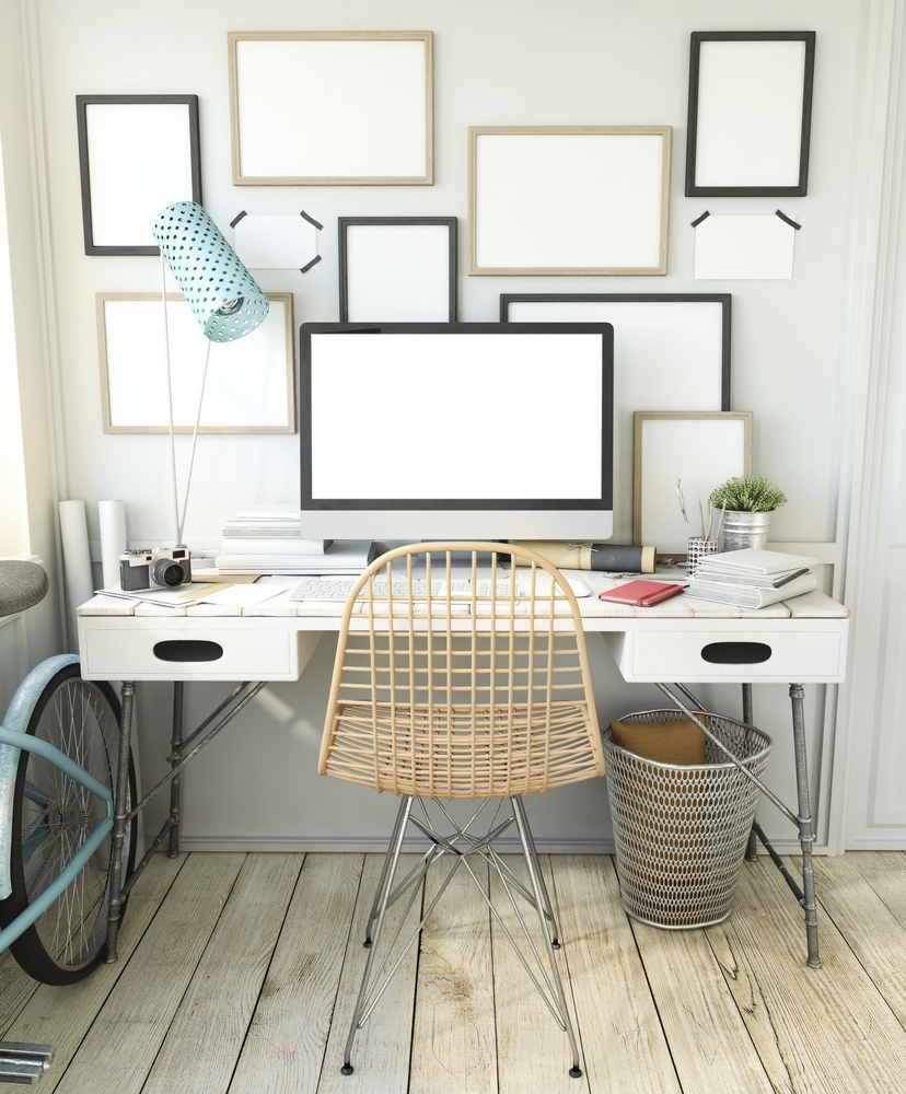 Decorating a Small Space