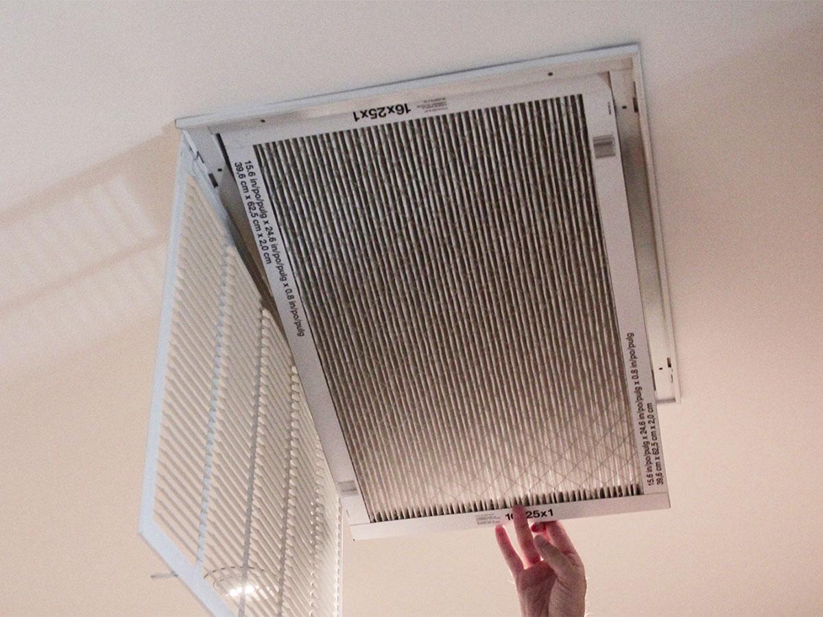 Homeowner Efficiency Tips