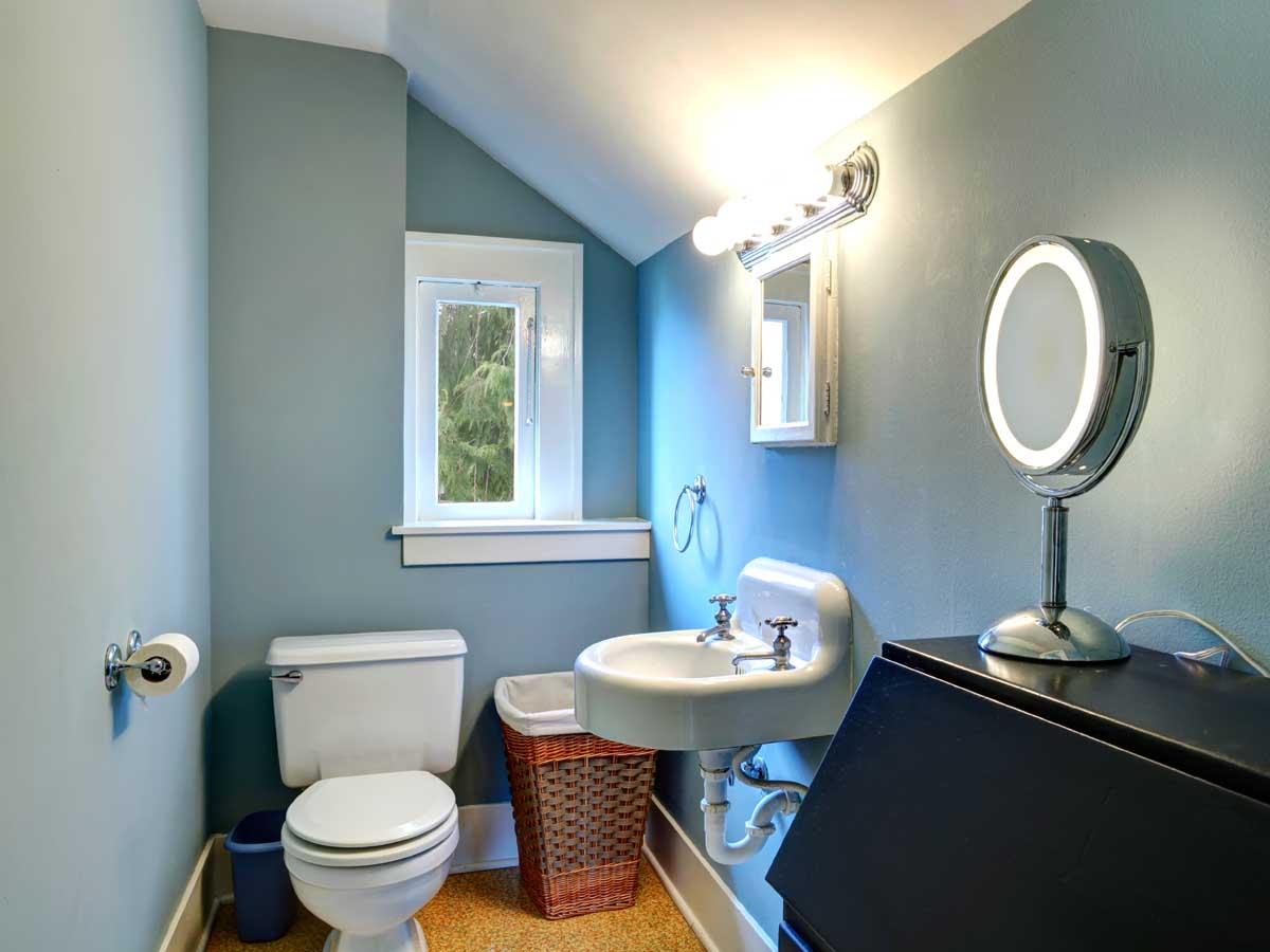 HomeZada Half Bathrooms Remodel Tips