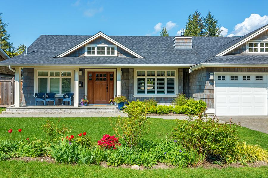 Home Factors into Retirement