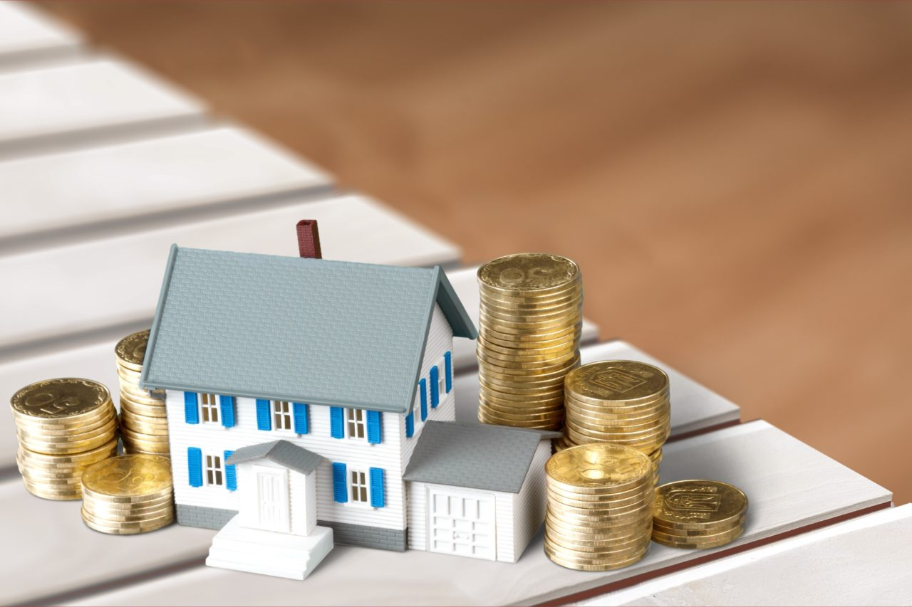 home related finances
