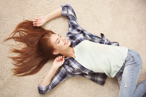 5 Top Carpet styles