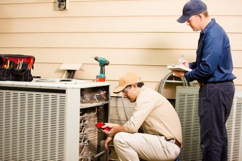 Air conditioning Unit 2 (002)