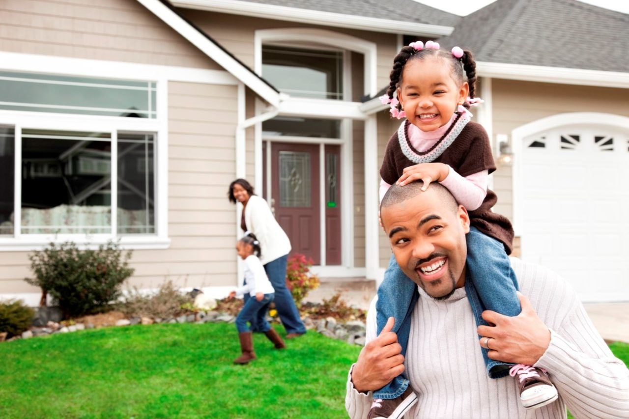 Home Safety with Kids