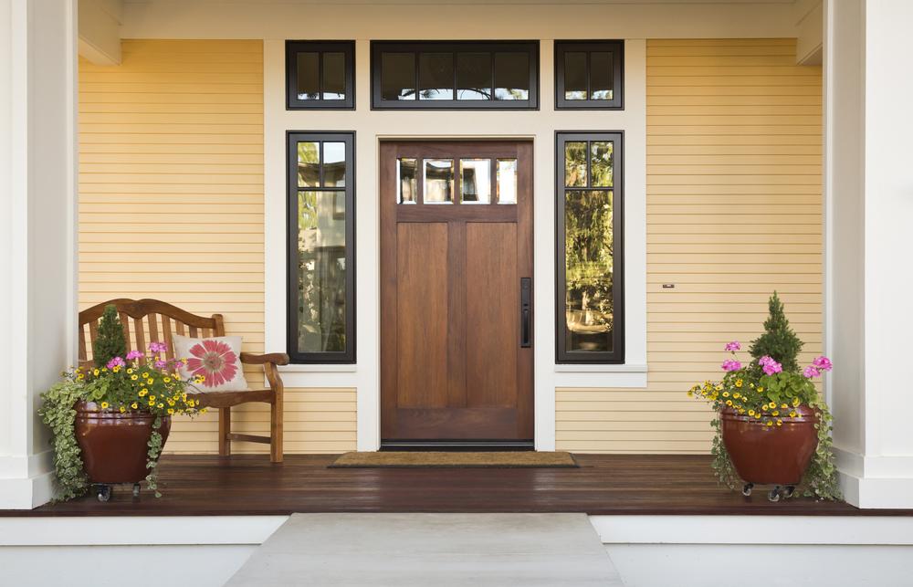 Updating Windows & Doors
