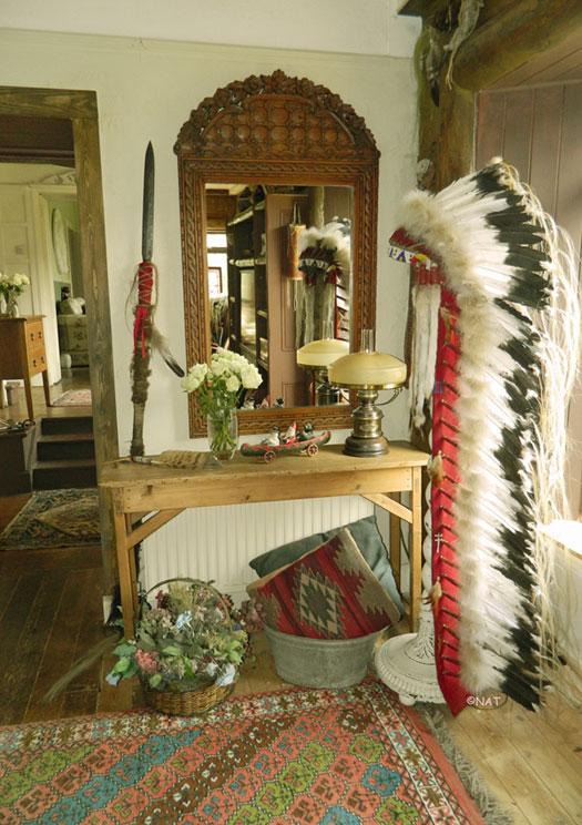 Native American Inspired Design