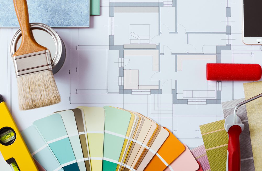 5 Indoor Remodeling Projects to Do this Winter