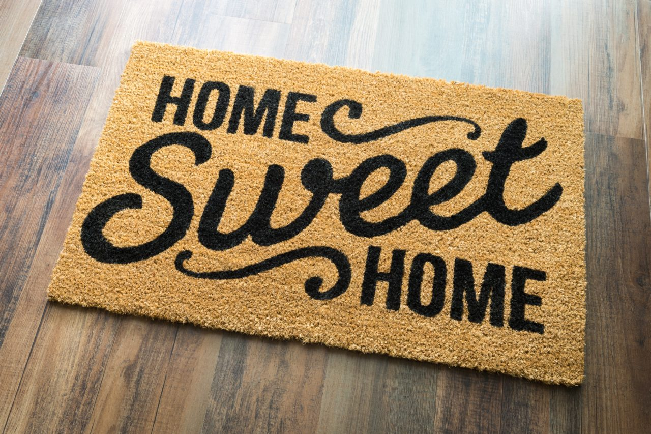 How to Love Your Home Again