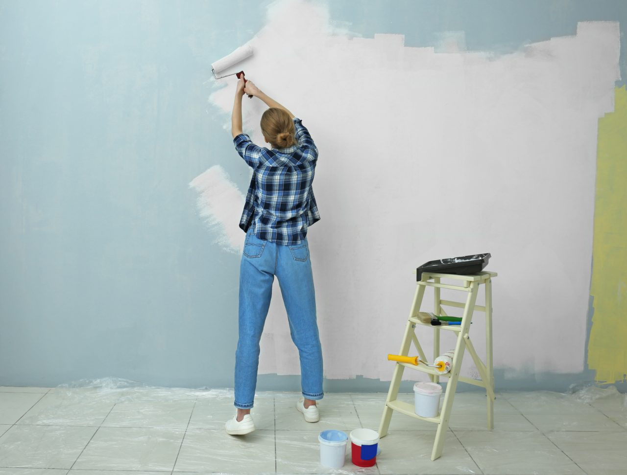 DIY Painting: How to Get Professional Results