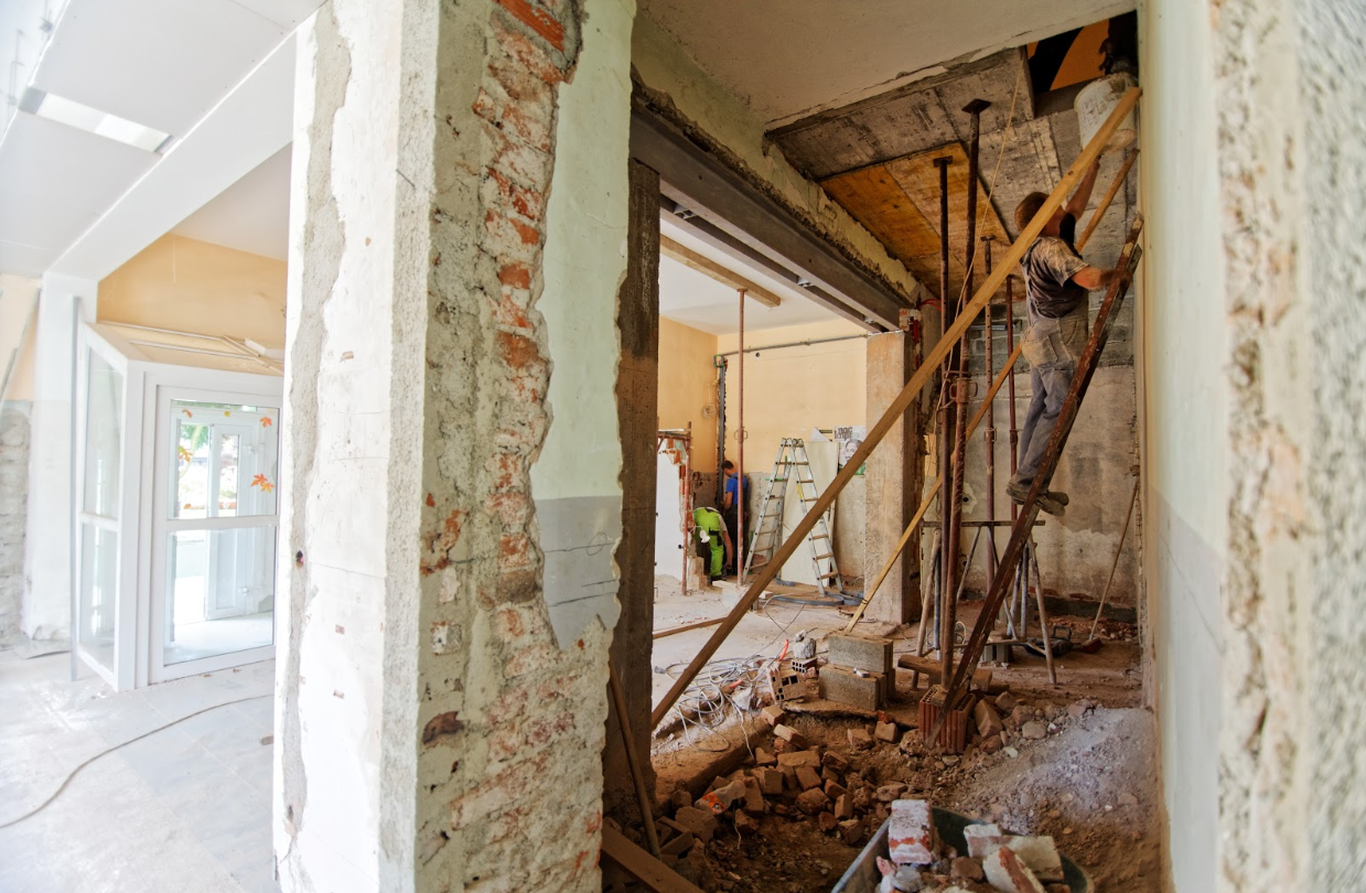 7 Ways to Save on Your Next Home Remodel