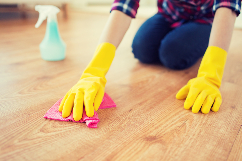 How Spring Cleaning Can Get You Organized for the Entire Year?