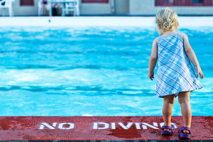 Safety First: 5 Pool Safety Tips You Need to Know