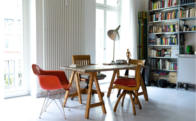 Top 5 Home Office Designs for Better Productivity