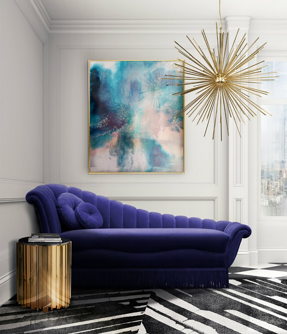 3 Budget Friendly Ways to Decorate With Pantone Ultraviolet