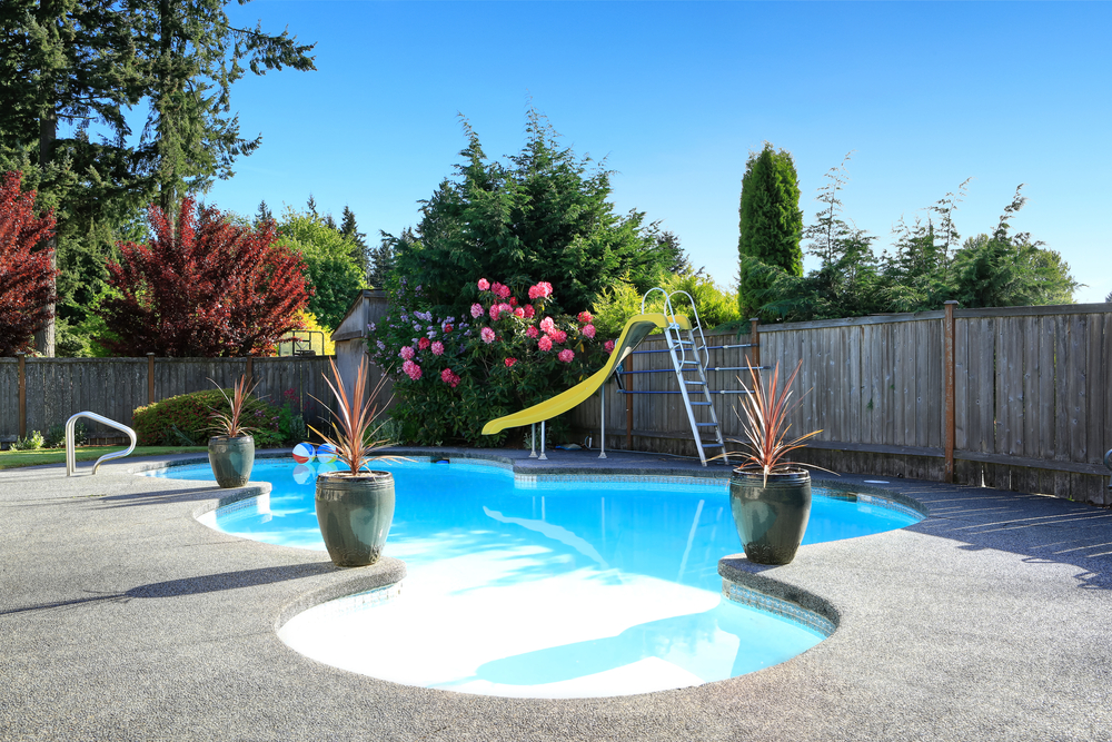 How to Know if a Backyard Pool is Right For You