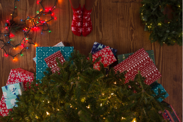 5 Tips to Help Organize Your Home for the Holidays