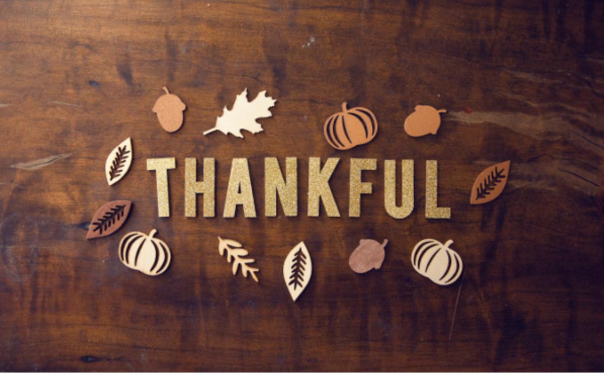 7 Ways to Celebrate Thanksgiving