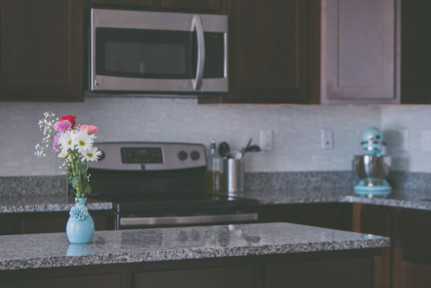 How to Select Kitchen Countertops