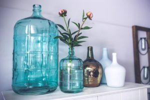 The Power of Blue - Bring Tranquility and Harmony to Your Home
