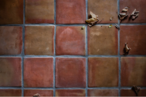How to clean ceramic tile flooring - Zen of Zada