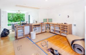 Top 10 Reasons Home Remodel Projects are Over Budget
