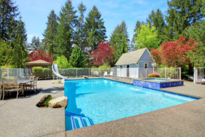 Reasons to Consider A Saltwater Pool