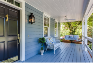 Fall...The Perfect Time to Maintain Your Deck