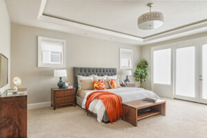 Tips For Decorating Your Master Bedroom