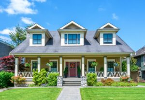 What to Look for When Buying Home Insurance